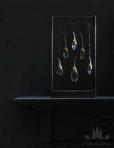 Настольные лампы в Москве - купить недорого, цена в